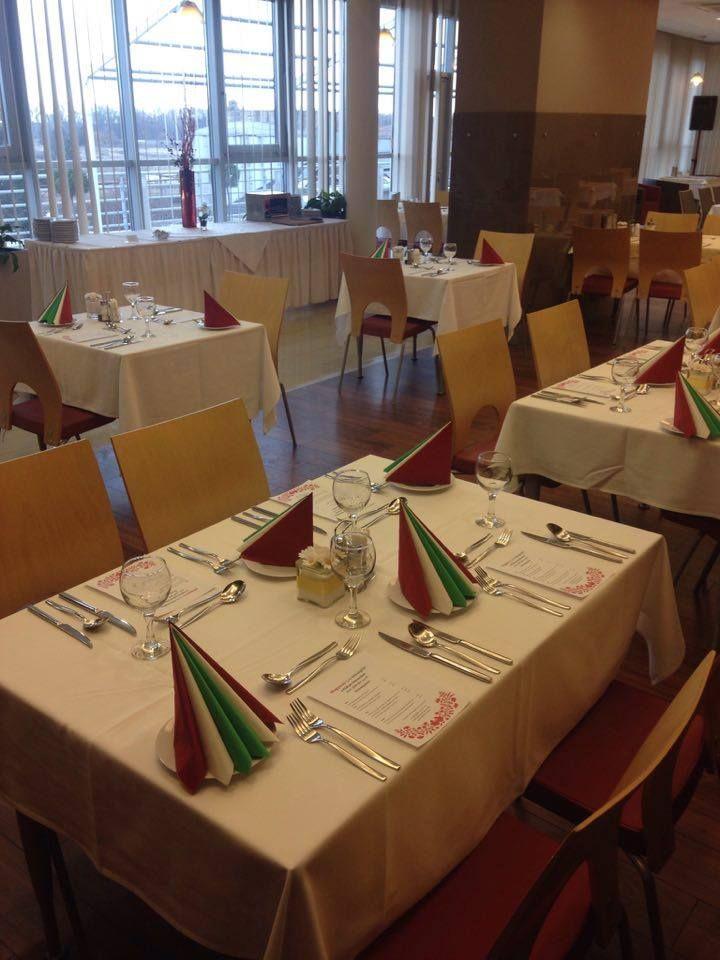 Hungary Day