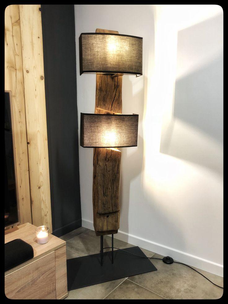 lampe artisanale lampe charpante alsacienne pinterest. Black Bedroom Furniture Sets. Home Design Ideas