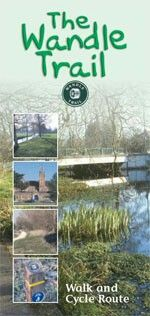 Wandle Trail - approx 14miles