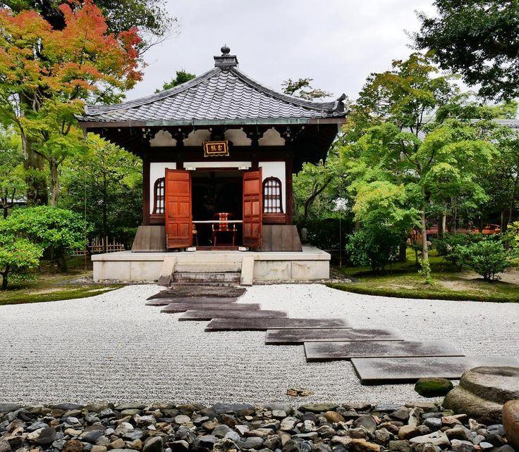 Temple In Kyoto · Zen GardensJapanese ... Part 57