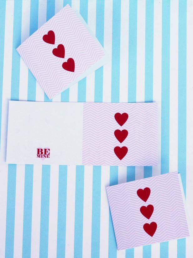 111 best images about DIY Valentines – Diy Valentines Cards Pinterest