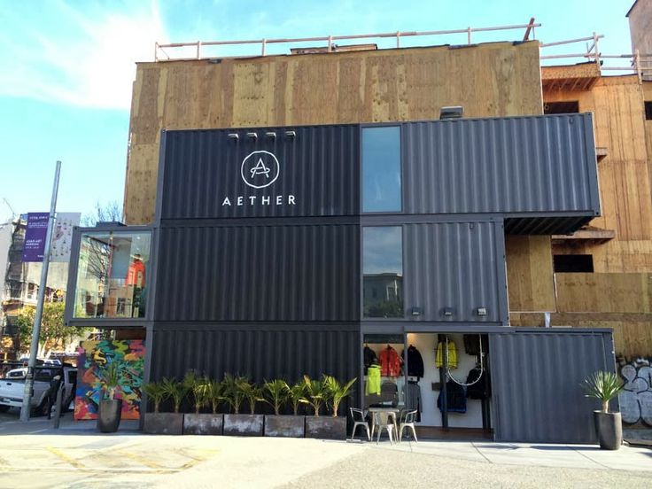 230 best Shipping Container Creative images on Pinterest | Container ...