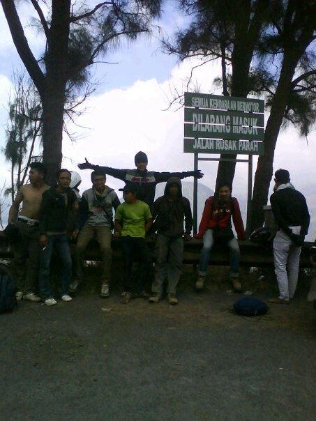 Mount Bromo 8