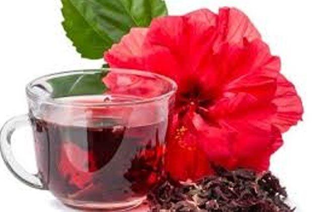 Τσάι ιβίσκου: Ρίχνει την πίεση και περιορίζει τη χοληστερόλη