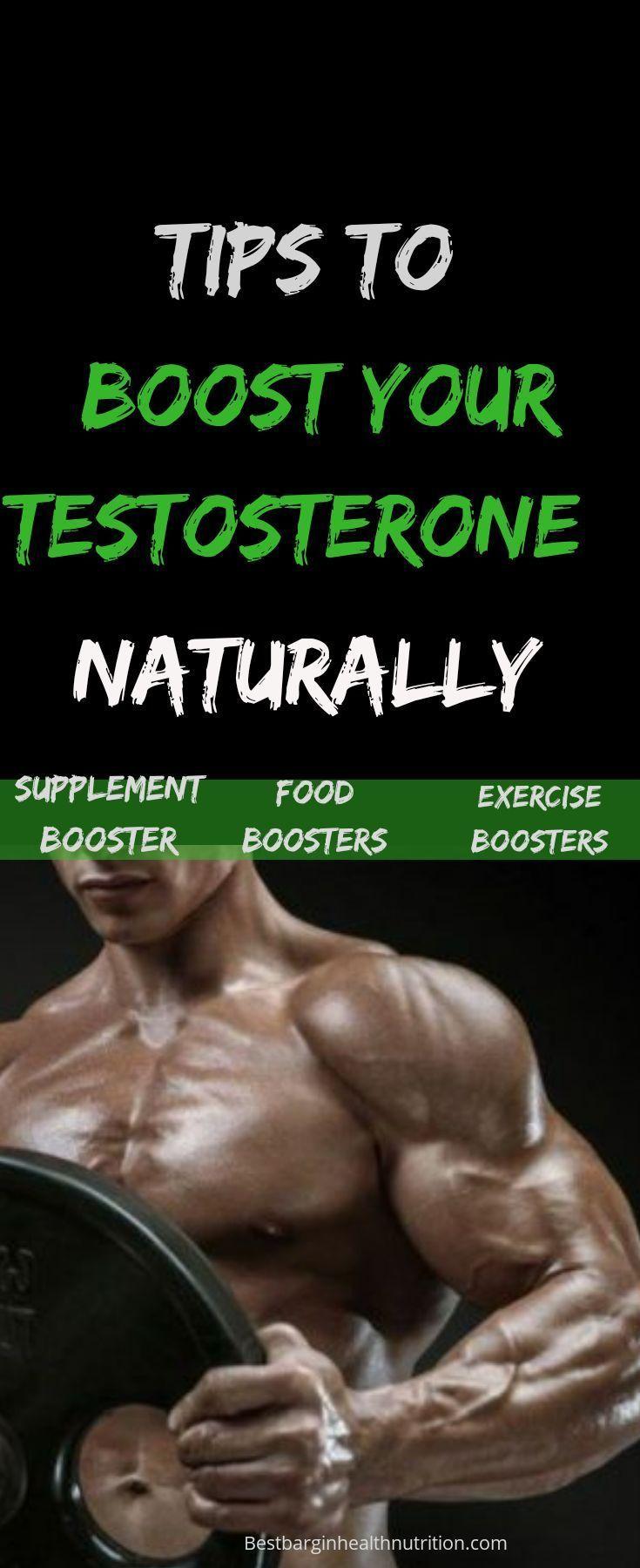 Testosterone alternative treatment