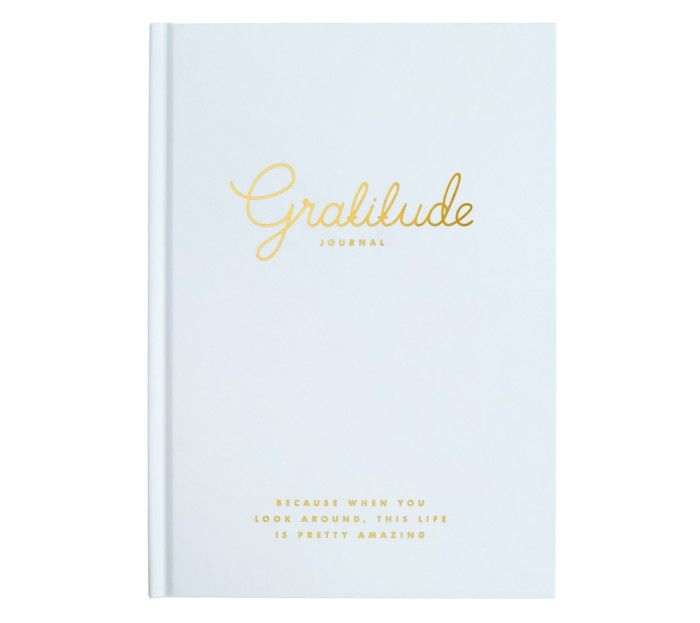 Gratitude Journal: Inspiration $34.95