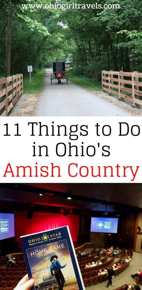1393 best north american travel images on pinterest usa for Amish country things to do