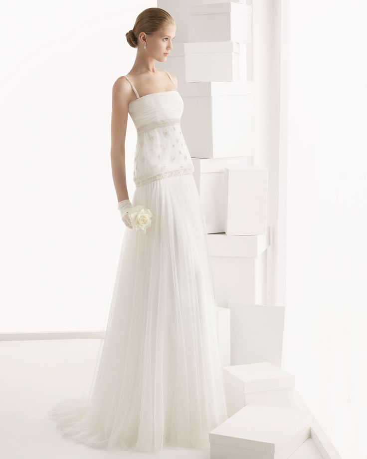 23 best Brautkleider 2015 images on Pinterest