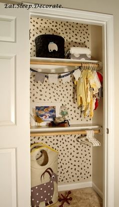 25 best ideas about closet door makeover on pinterest door makeover closet door redo and bifold interior doors - Wall Closet Designs