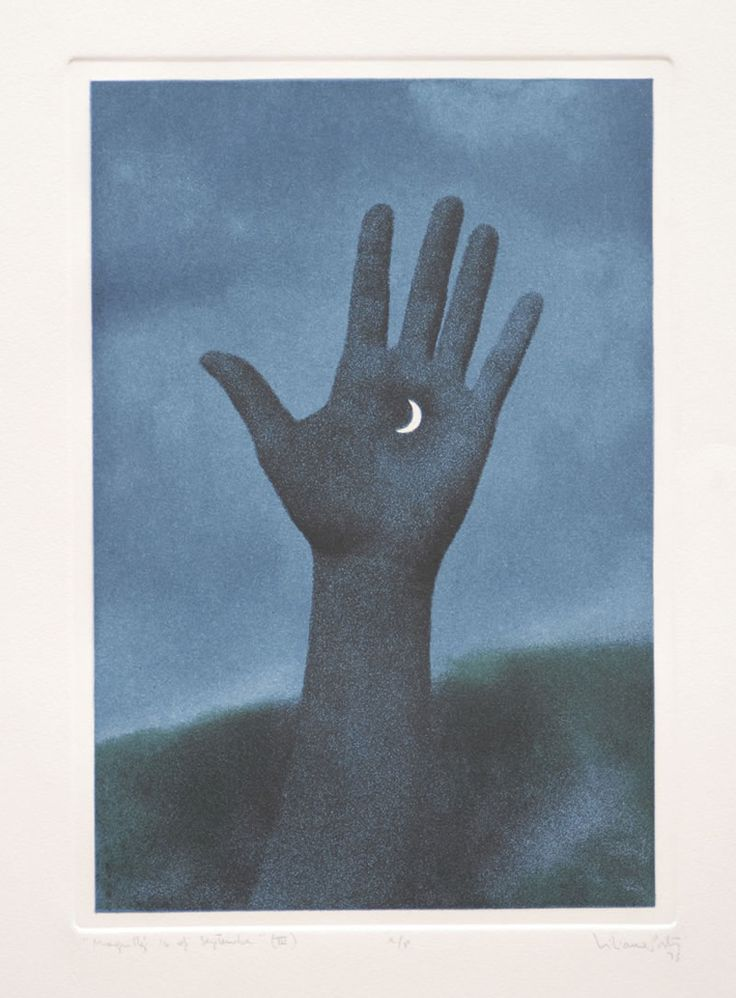 ✹  (Magritte)