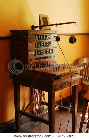 In 1878, switch boards were invented. This invention was created for phone companies to allow phone conversations to be had between homes. The first of these switch boards was in New Haven, Connecticut http://www.telephonymuseum.com/telephone%20history.htm