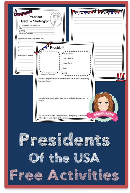 The  Best Presidents Day  Ideas On   Presidents