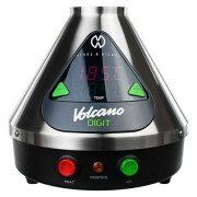 Digital Volcano Vaporizer Available For Sale at To the Cloud Vapor Store
