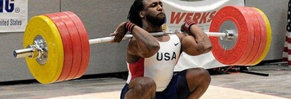 How to perform a proper front squat