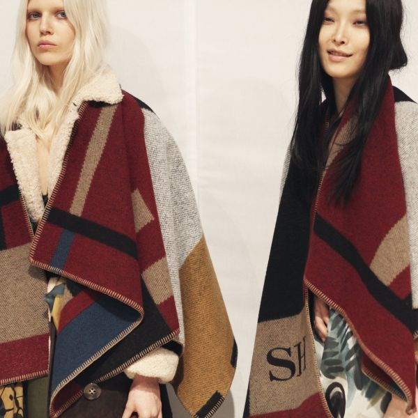 Fall 2014's Top 5 Accessories Trends | The Zoe Report