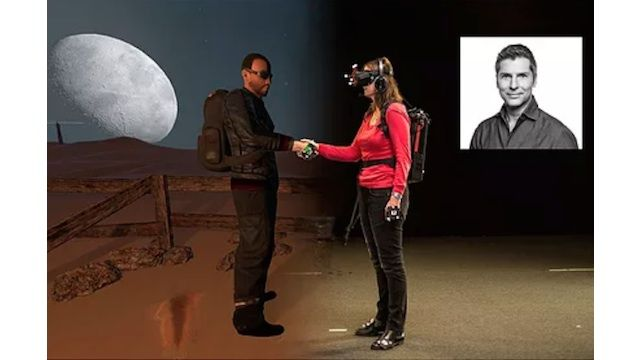 Dreamscape Immersive CEO To Discuss Virtual Reality And