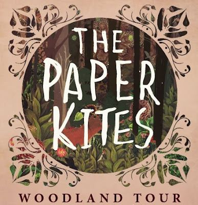The Paper Kites, love their music!