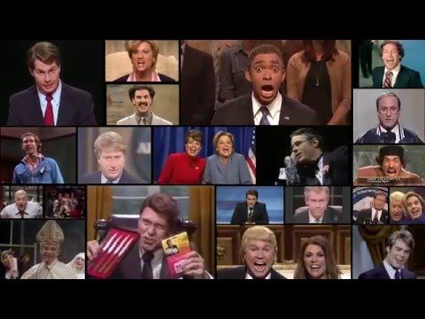 [WATCH] LIVE FROM NEW YORK: A TRIBUTE TO 40 YEARS OF 'SATURDAY NIGHT LIVE' TITLE DESIGN | One. Perfect. Shot. | Honoring Cinema's Past - Frame by Frame