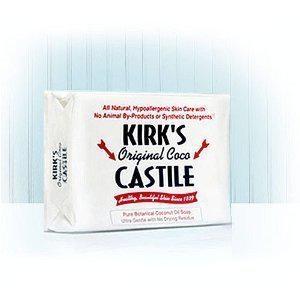 Castile Soap Original (3pk) 4 Ounces