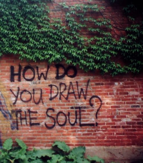 When my daughter was about seven, she asked what happens if you lose your outline? I often wonder if my outline could be my soul. I am pretty sure she knew exactly what she was talking about.