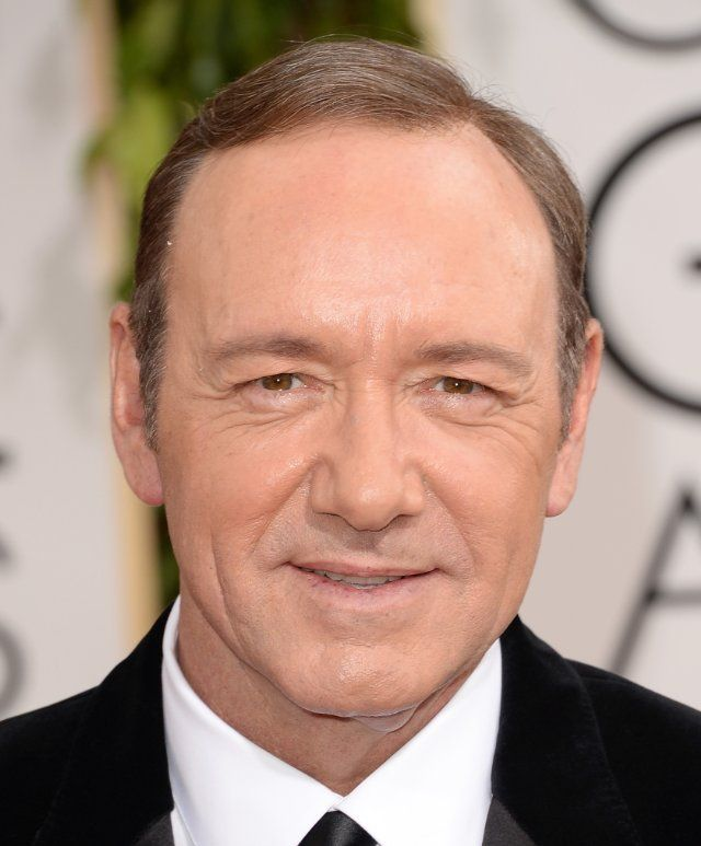 "Kevin Spacey as ""Dick Mannering"" Leo (July 26) ""He very much liked to be mistaken for an aristocrat, an assumption that happened very often, for he had mutton-chop whiskers and a fair complexion, and he favoured expensive dress."""