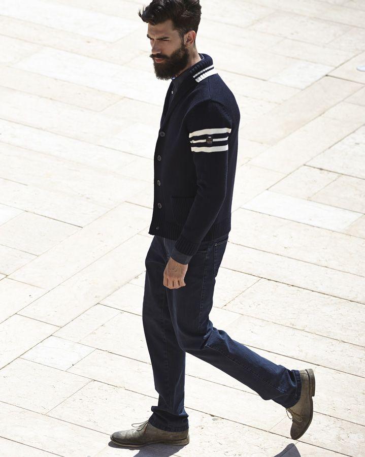 Lookbook Il granchio AW 2014  http://promocionmoda.com/il-granchio/   #lookbook #aw14 #promocionmoda #ilgranchio #italia #fashion #look #moda  #streetstyle #man #tendencias #tiendas #ropa #hombre #jacket
