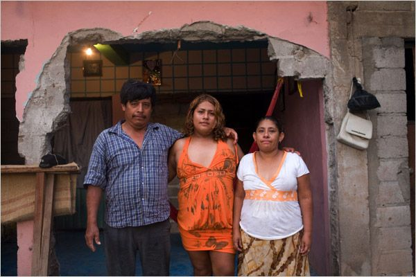 """A Third #Gender in Oaxaca, Mexico.  """"Muxes"""" (pronounced MOO-shays) — #men who consider themselves #women and live in a #socially sanctioned netherworld #between the two #genders."""