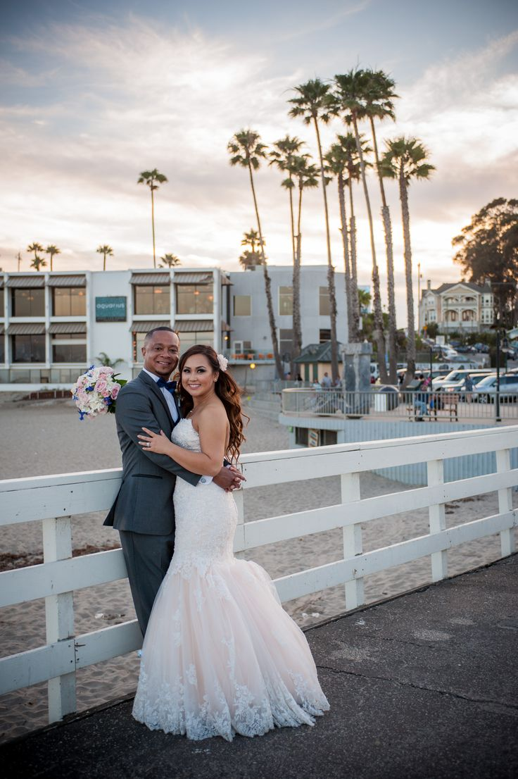 Teresa And Tonys Dusk Cowell Beach Wedding Photography Scott Campbell
