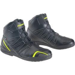 Tcx Fuel Wp Stiefel schwarz 36 Tcxtcx