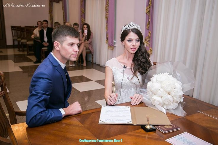 Свабьба Дмитрия Дмитренко и Ольги Рапунцель фото,видео
