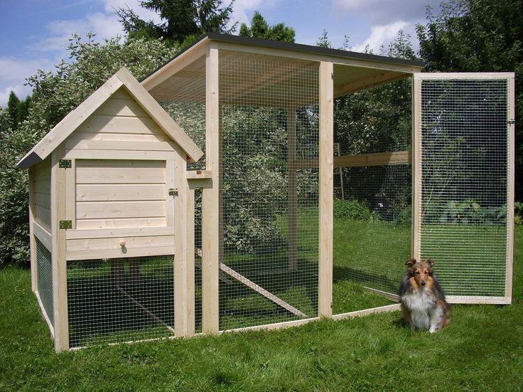 XXL Kaninchenstall ° Hasenstall ° Hühnerstall ° Entenstall ° Kleintierstall in Haustierbedarf, Klein- & Nagetiere, Käfige, Auslauf & Gehege | eBay