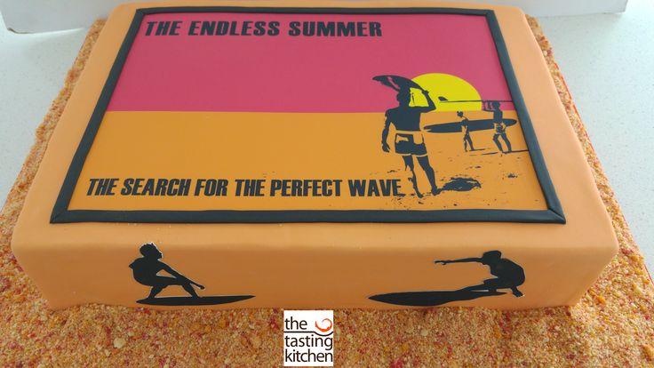 Endless Summer, Birthday cake,