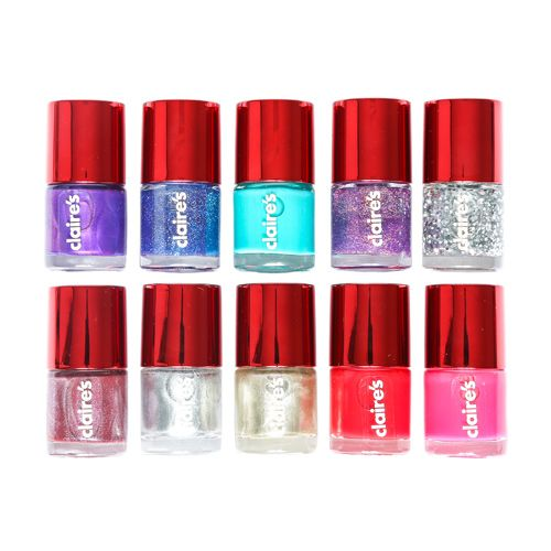32 Best Images About Claire's Nail Polish Sets On