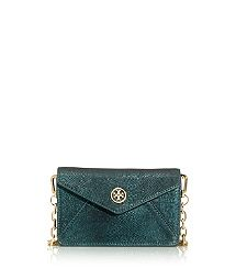 Brittany Envelope Cross-Body - Tory Burch
