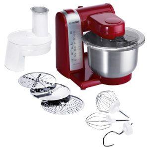 Matberedare - att mixa saker i, tex när man gör chokladbollar, hallongrottor eller barnmat.
