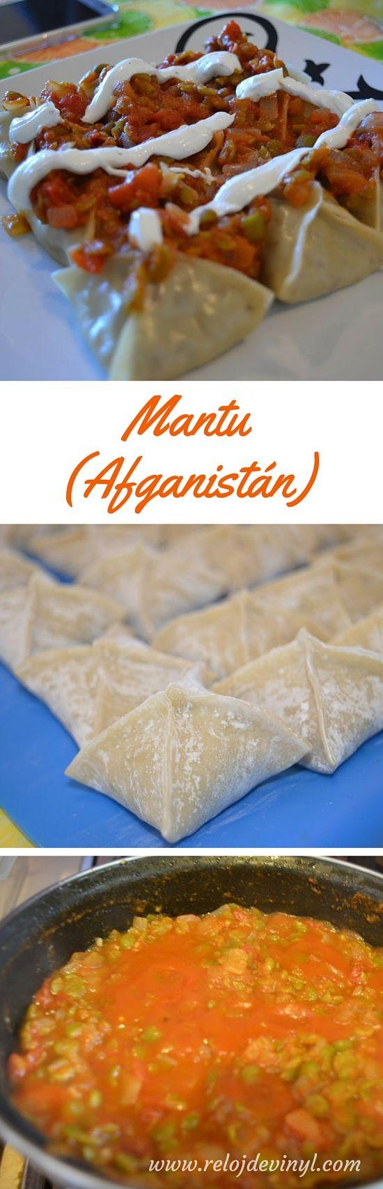 Mantu (Afganistán)