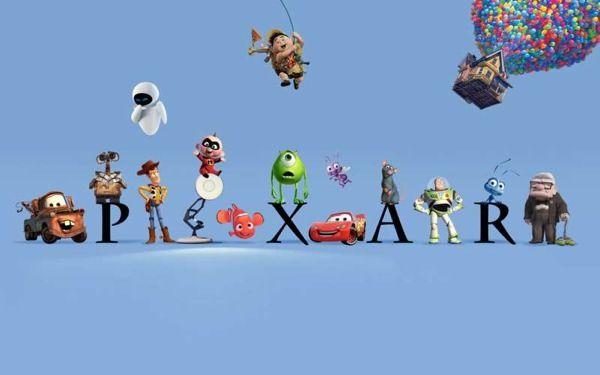 Pixar's 22 Rules of Storytelling - Boing Boing