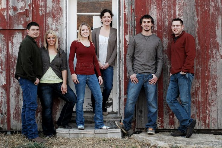 Family – Adult Siblings » Shellie Baxter Photography