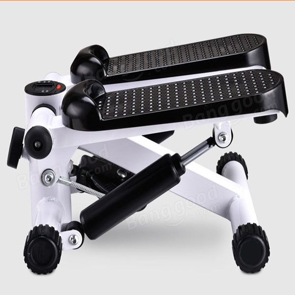 Finess Folding Treadmill Running Machine Multifunctions Body Building Training Home Office Use Sale - Banggood.com