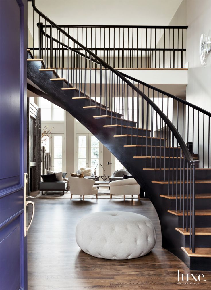 841 Best Design Stairs Railings Images On Pinterest