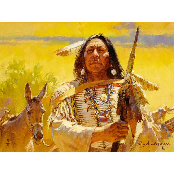 153 best Roy Andersen (Native Am. art.) images on Pinterest | Native american indians, Art ...