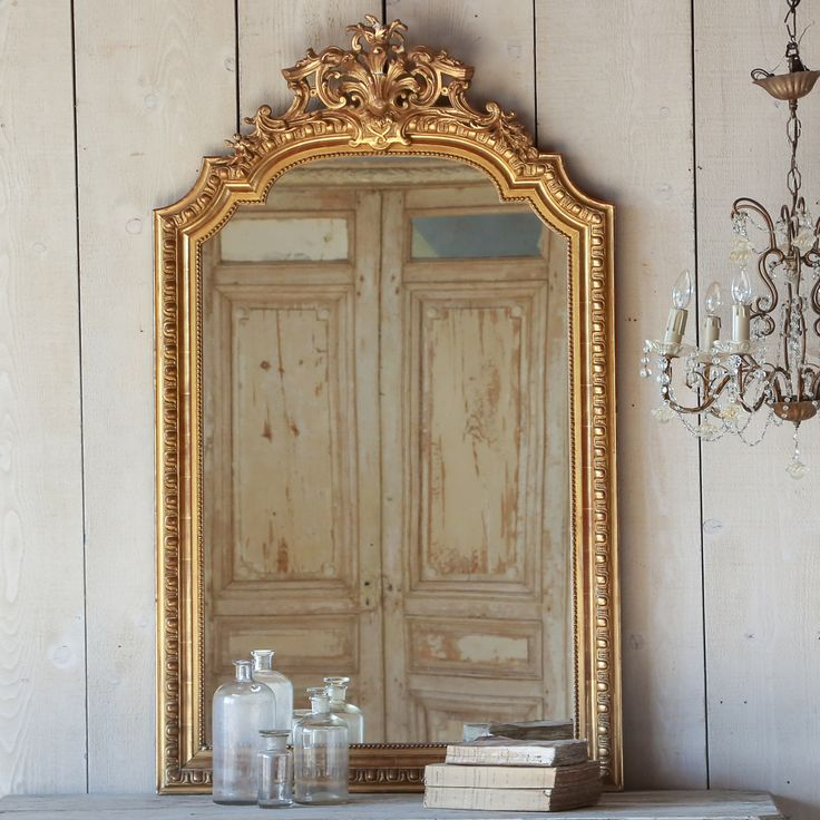 196 best Mirrors images on Pinterest Mirror mirror, Mirror and - home decor mirrors