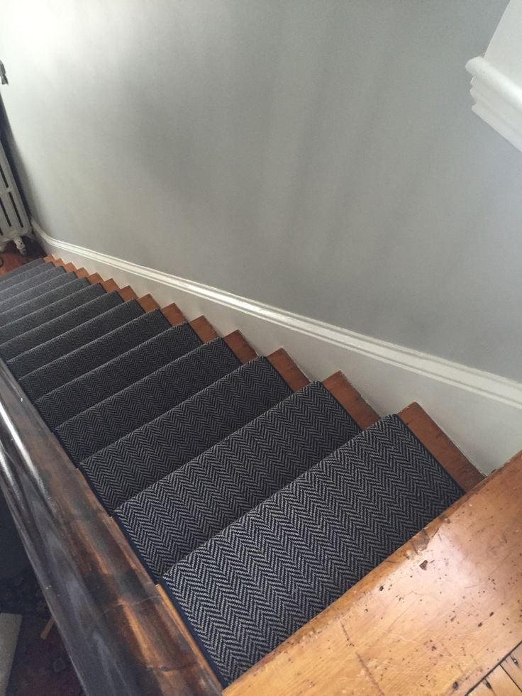 Best Herringbone Stair Runner Stair Runner Stair Runner 400 x 300