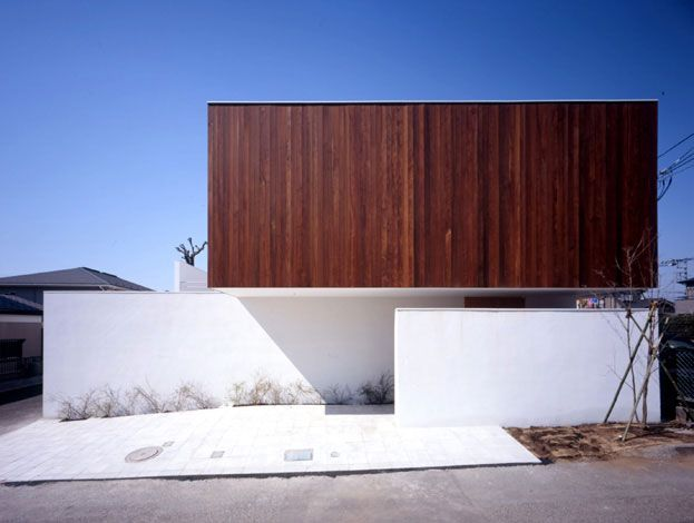 SUPPOSE DESIGN OFFICE Co.,Ltd House in Hiratsuka