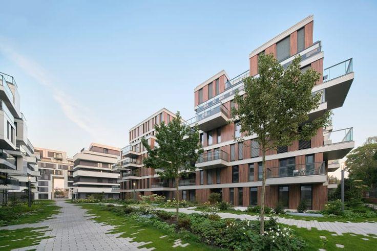 Eike Becker Architekten · The Garden