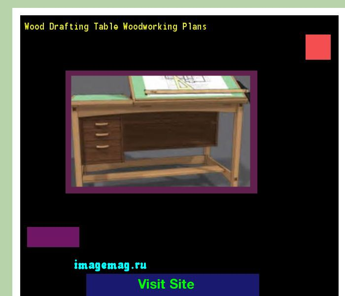Wood Drafting Table Woodworking Plans 164222 - The Best Image Search