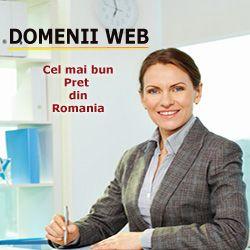 Gazduire  Web Hosting Romania