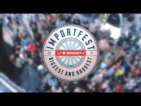 Vossen | Toronto | Import Fest 2014 Video