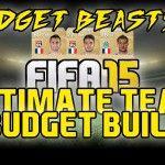 5K Ligue 1 Budget Builder | FIFA 15 Ultimate Team