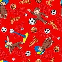 19 best curious george bedroom images on pinterest for Curious george bedroom ideas